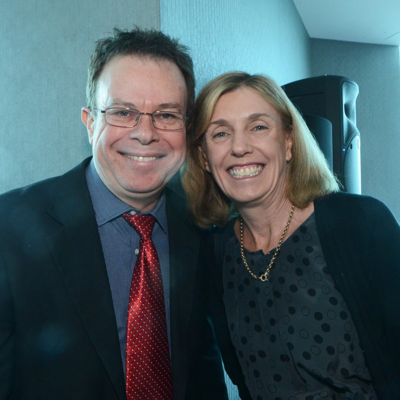 SBAA Lunch with Terry Morris