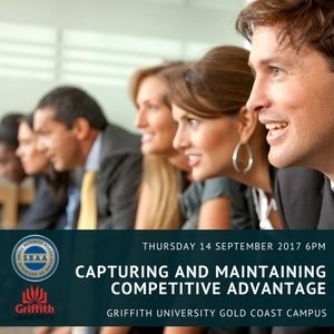 Capturing and Maintaining Sustainable Competitive Advantage