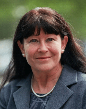 Linda Shave – UK Representative