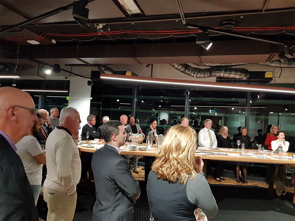 Sydney Networking Evening 6 June