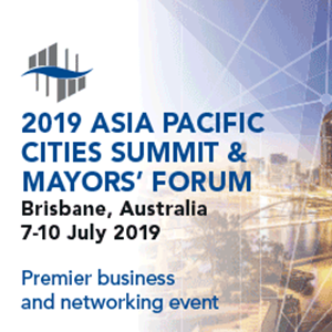 The Asia Pacific Cities Summit