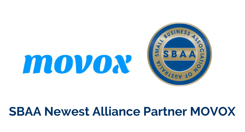 SBAA Newest Alliance Partner MOVOX