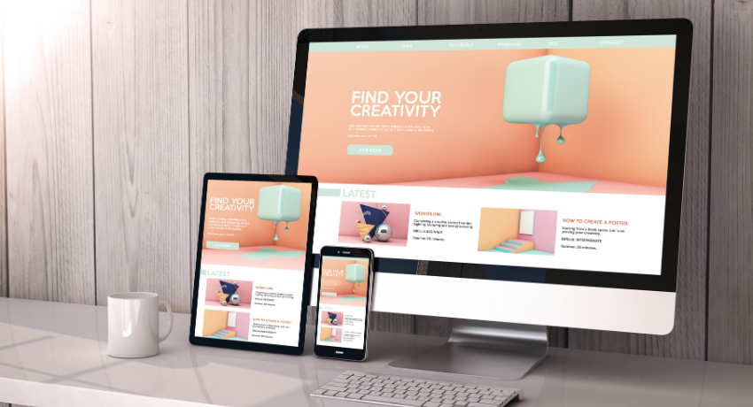 Your Website Can Be the Shopfront to a World of Business