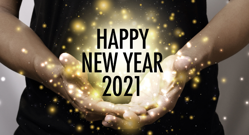Make 2021 a happy new year for your business