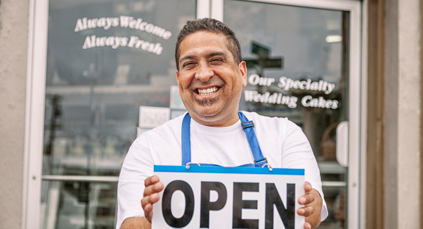 Laying the foundations for stronger Australian small businesses