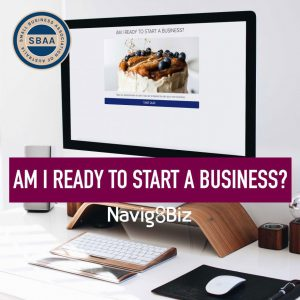 Am I Ready to Start a Business?